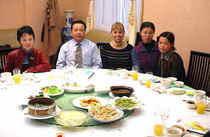 Wuhan cv