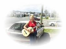 Me playing guitar cv
