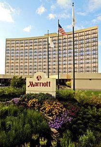Marriott ob cv