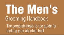 Mens grooming header cv