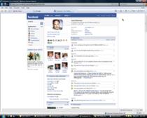 Tom facebook cv