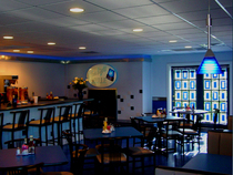 Sales tool restaurant cv