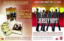 Jersey boys e blast cv