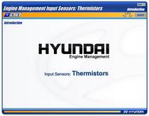 Hma thermisters cv