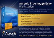 Acronis ad final cv