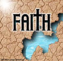 Faith cv