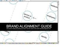 Brand alignment guide cv