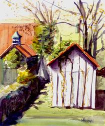 Ashby little houses s cv