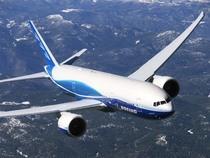 Boeing 777 200lr worldliner cv