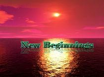 Newbeginnings cv