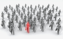 Stand out cv
