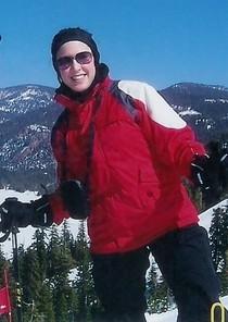 Marla kuo ski crop cv