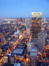 Boston 100 cv