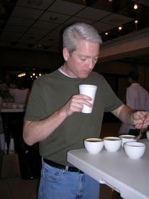 Panama cupping 2 cv