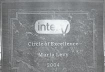 Excellence award crop cv