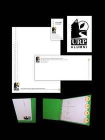 Urp identity board web cv