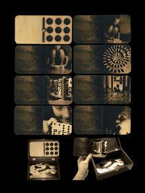 Domino board2 cv