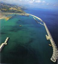 Tanger port cv