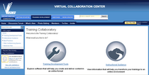 Training collaboratory cv