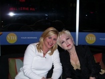 Connie and cyndi lauper cv
