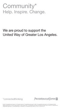 La 08 0075 sponsorship ad for united way reversed cv