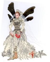 Bride fairy cv