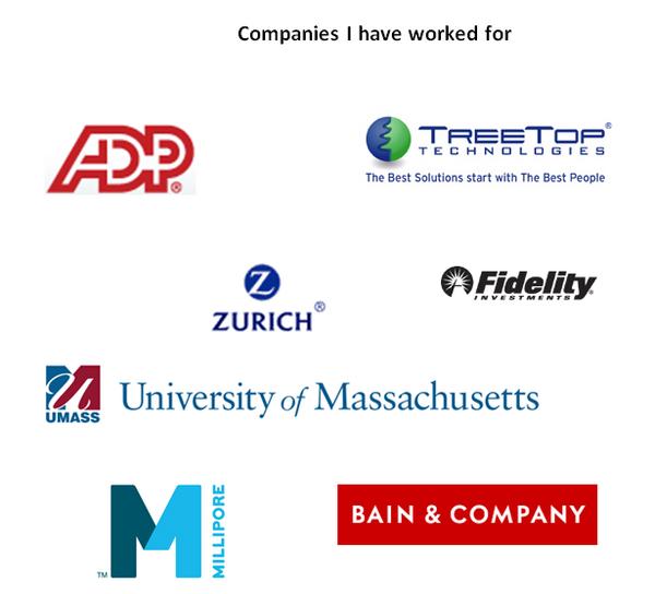 Companies2015 cv