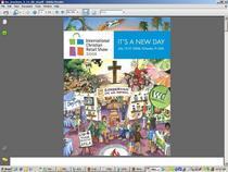 Cba tradeshow large brochure cv
