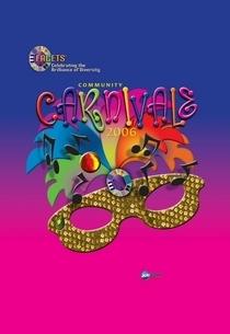 Carnivale hr2 cv
