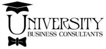 University business consultants logo cv