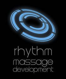 Rhythm logo cv