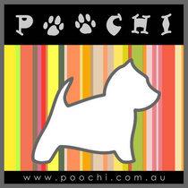Poochi logo cv