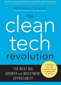 Clean tech cv