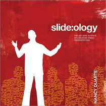 Slideology cv