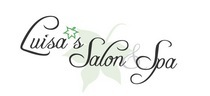 Luisa s salon and  spa pdf cv