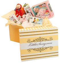 Littleswag box cv