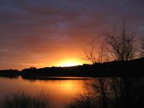 Sunset 1 cv