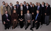 Ist advisory board photo 2004 cv