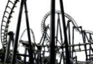 Roller coaster for kevin kelly cv