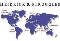 Heidrick global pic cv