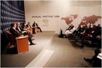 World economic forum pic for k.kelly cv