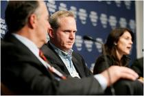 World economic forum pic 2 of kevin kelly cv