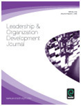 Leadership journal cv