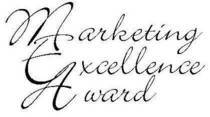 Marketingexcellence cv