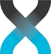 Logo x cv
