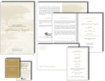 36th anniversary invitation sample cv