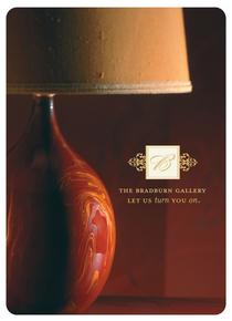 Bradburn gallery opening cv