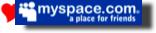 Myspace 1 cv