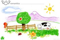 Webromantics cv