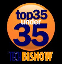 35under35 logo cv